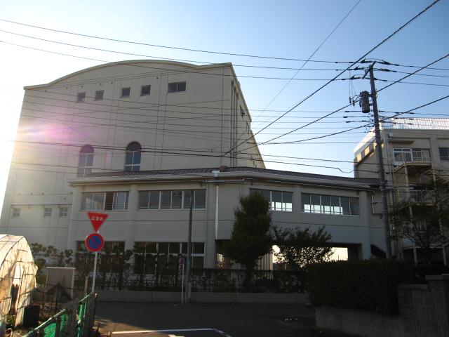 プラティーヌパレ 江戸川区東松...
